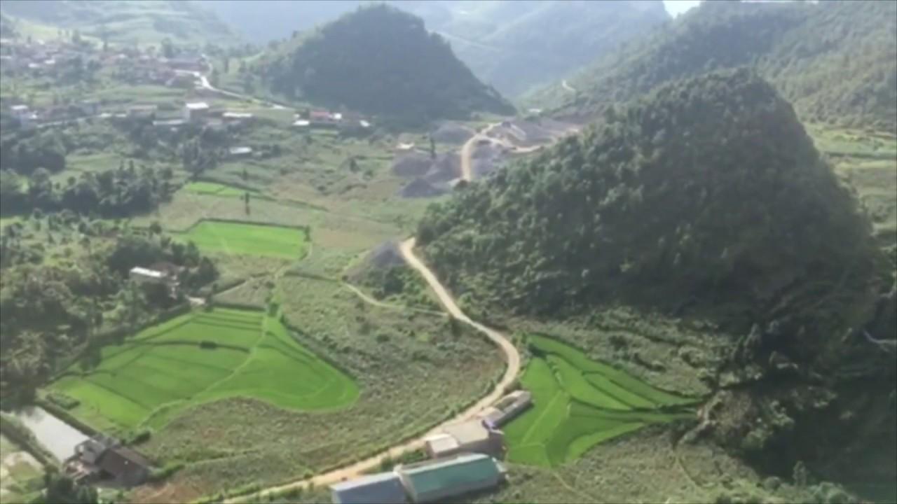 Cột Cờ Lũng Cú, Điểm cực Bắc Việt Nam, Hà Giang tháng 07.2019