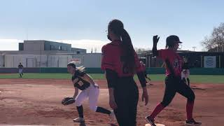 Opening Day Projecte Softball DH Catalana 2021