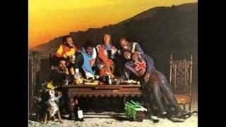 The Crusaders - Feeling Funky