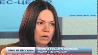 видео Тимошенко показала, як підкорити владу людям