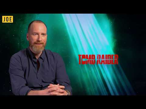 Director Roar Uthaug On The Difference Between Tomb Raider And Other Movies Based On Video-games
