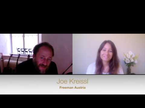 Freeman Joe Kreissl | 'Selbstermächtigung' oder 'Was wäre, würde Würde Sein sein...?'