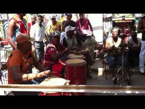 Rumba en Cuba