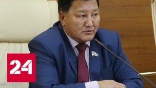Обыски в парламенте Якутии: силовики пришли туда из-за двух депутатов - Россия 24