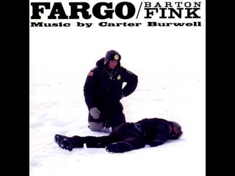 Fargo [1996, OST by Carter Burwell]