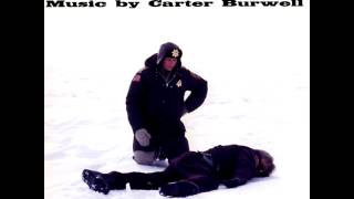 Fargo [1996, OST by Carter Burwell]