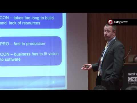 Charles River Innovation Case Study