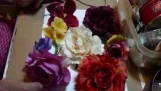 انا ذاهب الى إعادة إنشاء هذه الزهور رائع - jennings644