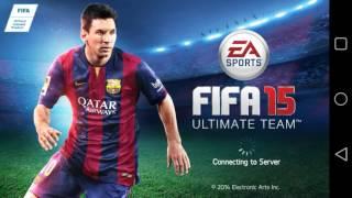 Fifa 15 UT Mobile Tips & Tricks!