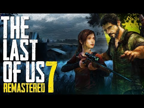DO GÓRY NOGYMA | The Last of Us Remastered PL [#7]