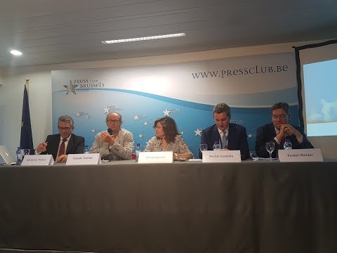 Energy Driven Job Creation: A Roadmap towards a Greek Brain Gain @Press Club