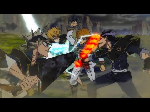 Download Royal Knights Selection Exam - All Fights [60FPS] ENG DUB