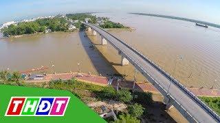 Hoàn Thiện Bờ Kè Sông Tiền - Tp Sa Đéc   Trang địa Phương   Thdt