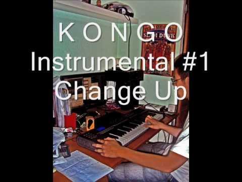 K o n g o - Change Up Instrumental