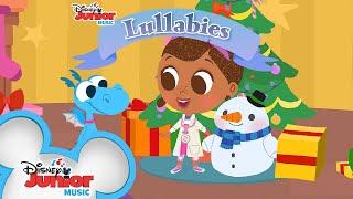 Toyland | 🎶 Disney Junior Music Lullabies | Disney Junior