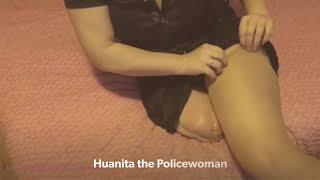 Huanita the Policewoman