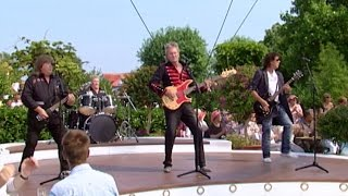 Sweet The Ballroom Blitz ZDF Fernsehgarten 27 07 2008 OFFICIAL