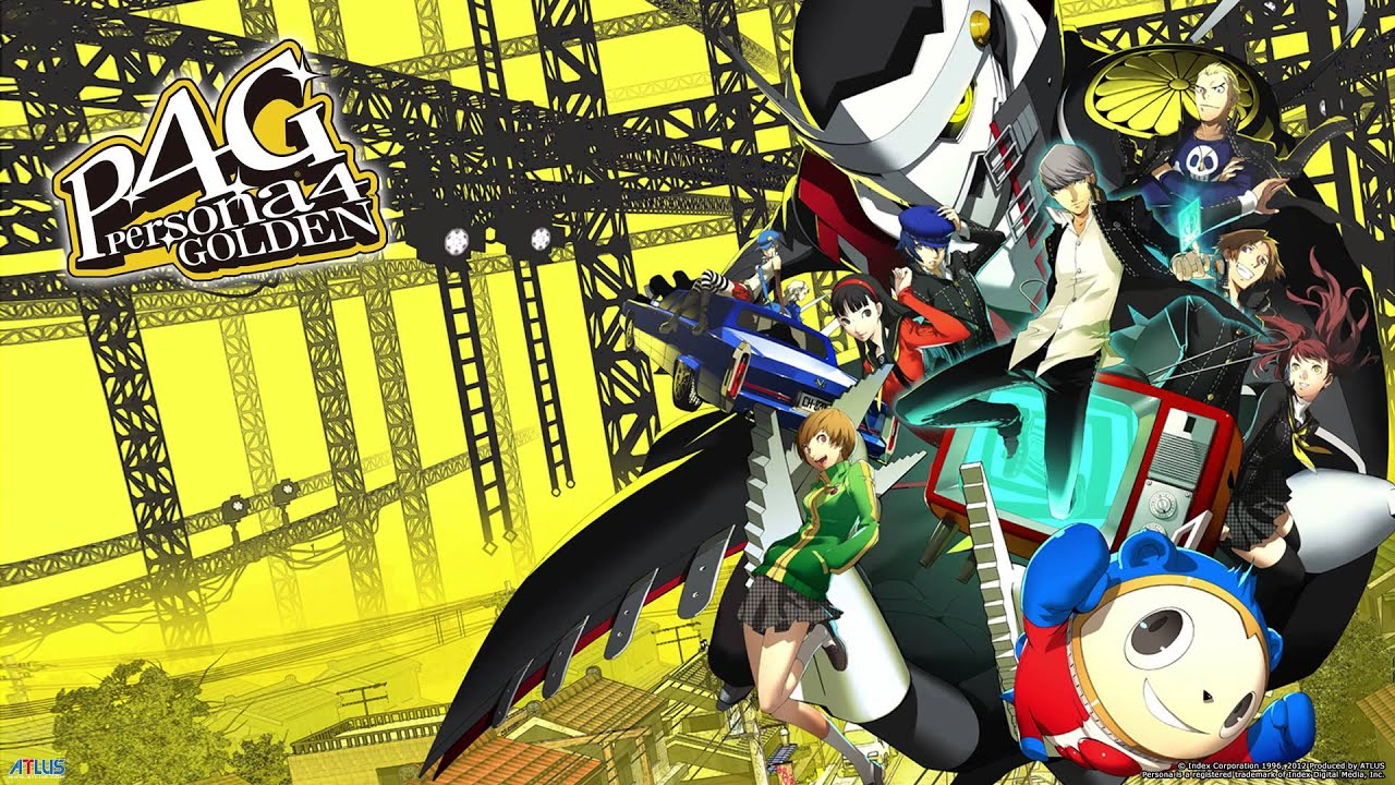 persona 4 golden time to make history instrumental cover