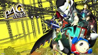 "Persona 4: Golden - ""Time To Make History"" (Instrumental Cover…"