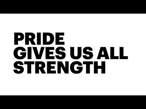 Celebrating Pride Month With Transgender Advocate Dr. Vivienne Ming And Accenture's Andrew Wilson