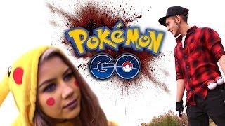 Pokémon GO In REAL LIFE | Ranasy