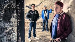 Panik & Koljah - Bleib am Boden (feat. Danger Dan)