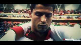 Cristiano Ronaldo | Stereo Hearts | EURO 2012 ᴴᴰ