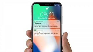 Das neue iPhone X - SCHLECHTER ALS ERWARTET?!