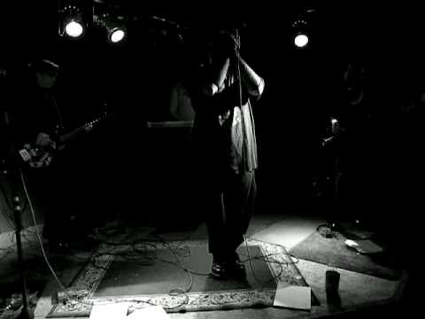 The Silver Cord - Fear - August 18, 2007 mp3