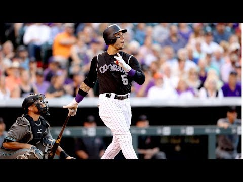 Colorado Rockies are about to take a tough mid-term exam against Los Angeles Dodgers