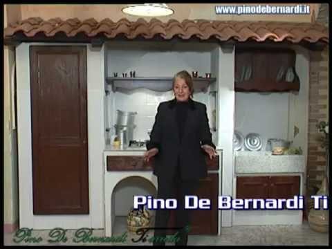 Cucina da esterno pino de bernardi ti arreda   youtube