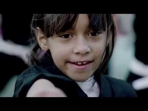 The Business of Helping — Mercedes-Benz USA and Laureus USA
