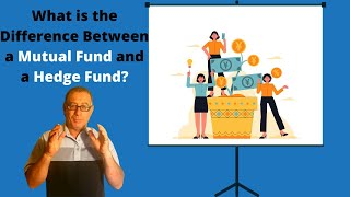What is the Difference Between a Mutual Fund and a Hedge Fund?