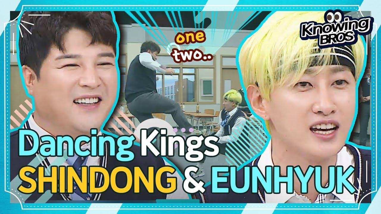 Shindong super junior svorio netekimas