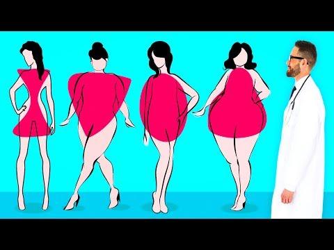 15 Советов для Похудения от Профессиональных Диетологов