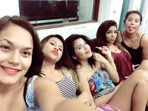 chicas en webcam