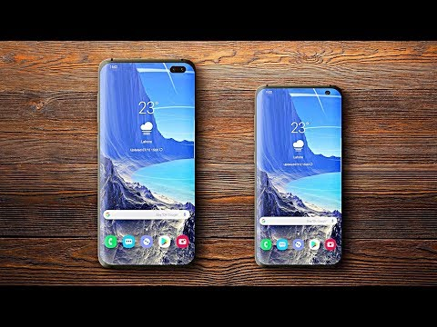 Samsung Galaxy S10 - EVOLUTION IS HERE!!!
