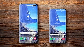 Samsung Galaxy S10 - EVOLUTION IS HERE!!!