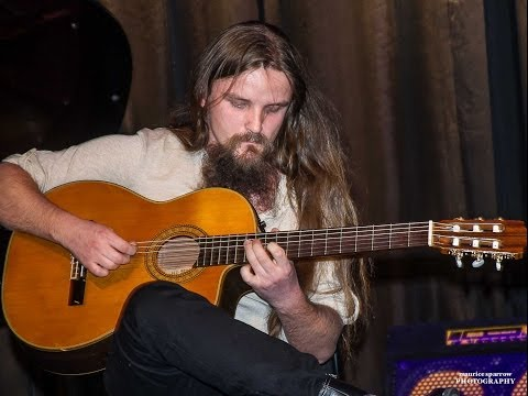 Mariusz Goli LIVE ( worlds best street guitarist)  London Hippodrome March 2014