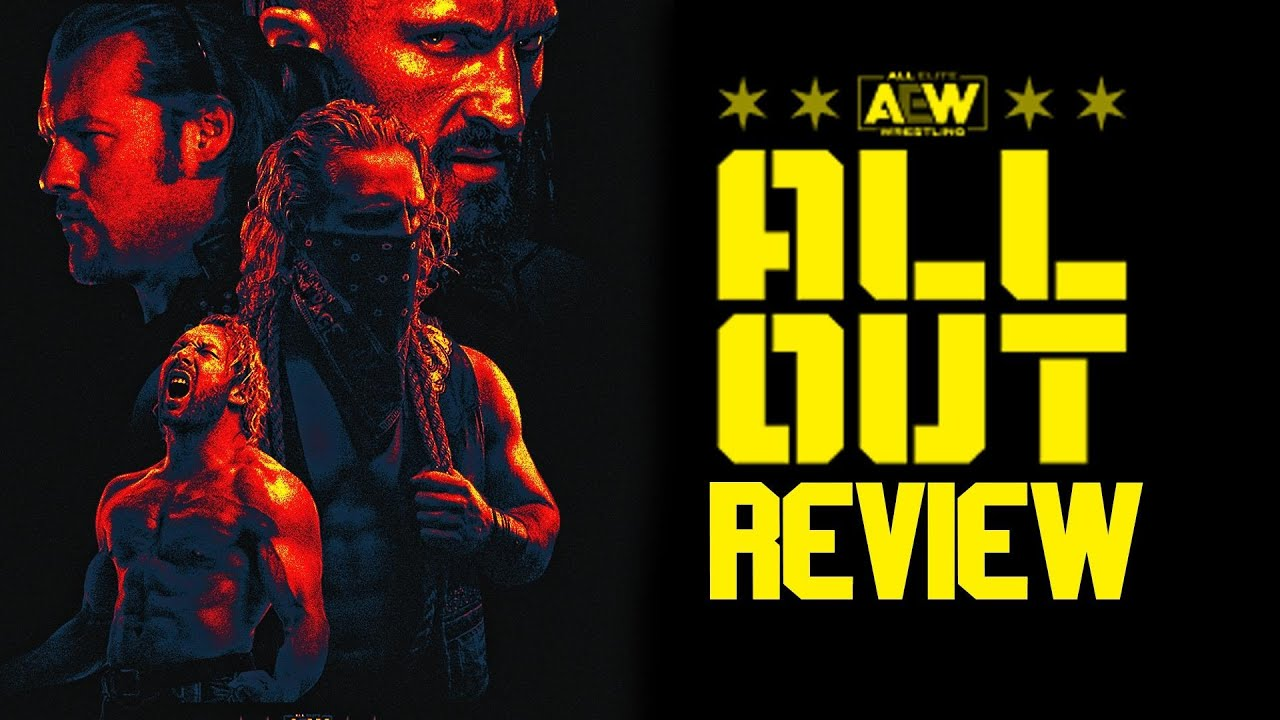 AEW All Out Results: Kenny Omega And The Winners And Losers Of Chicago PPV