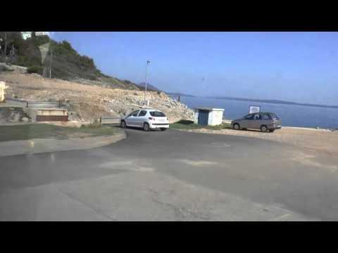 My Croatia Holiday Videos 2015 - 8,  Losinj  Island, Cres Island Tour