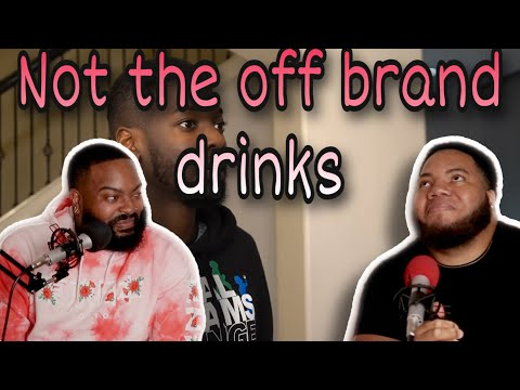 RDCWorld1- When A restaurant only has Off Brand Drinks (Try Not To Laugh) Reupload