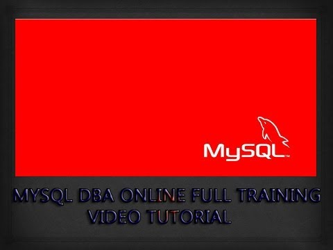 Mysql Database Tutorial Alter Drop Rename Table