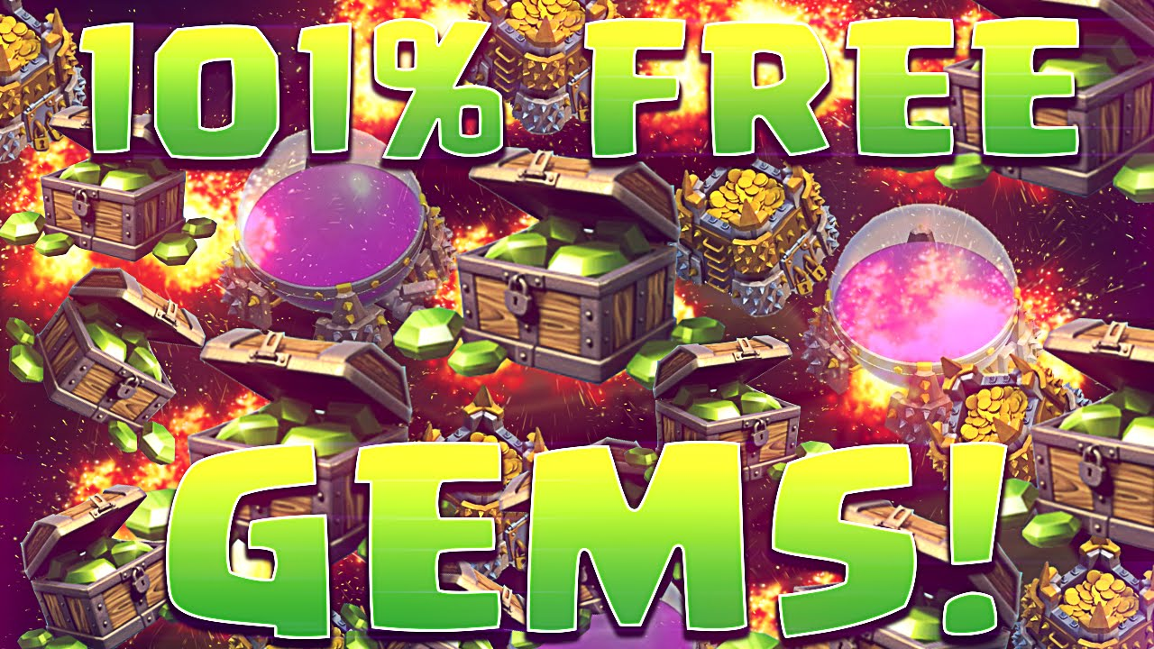 no surveys free gems no hack free clash of clans gems for android ios no 3664