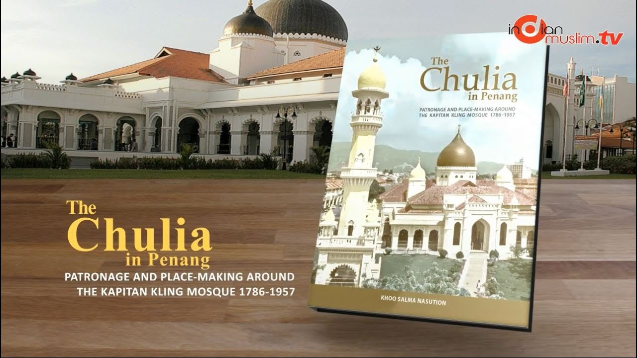 Image result for The Chulias of Penang