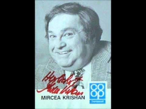 Mircea Krishan - Die Gurke
