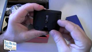Parrot Mki9200 Bluetooth Car Kit Unboxing