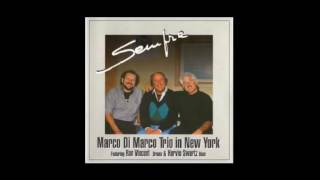 Beautiful Love - Marco Di Marco Trio In New York