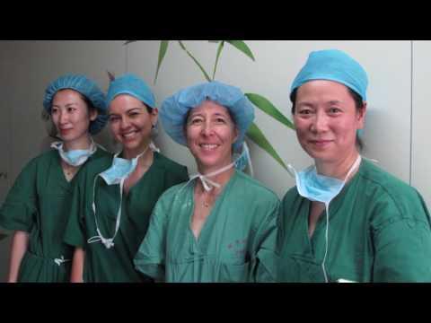 Global Health Initiative at Shenzhen Baoan Maternal and Child Health Hospital