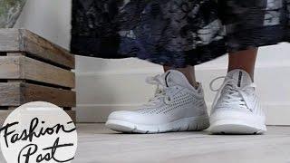 #FPTV Modeserie: Sneakers til det hele: 2 par sneakers - 10 looks - 1 pige (2)